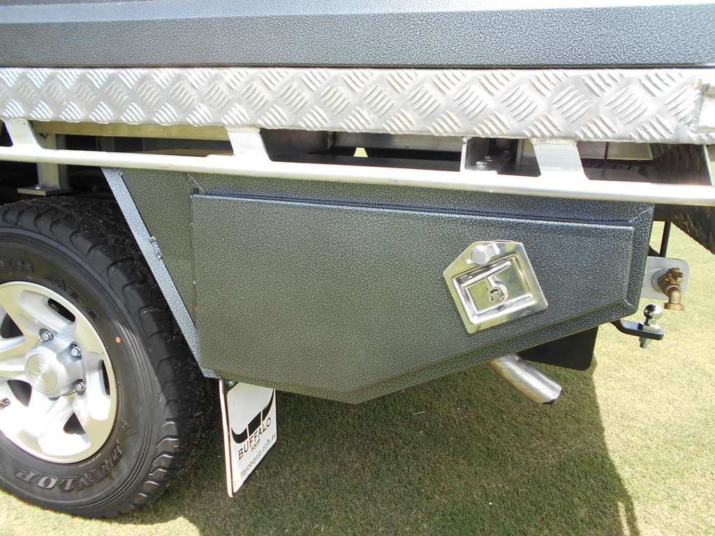 Custom Ute Tray Extras Ute Canopies Dog Boxes Amp More