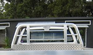 Standard Headboard